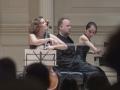 Carnegie Hall Concert Cécile Grüebler & Tamara Chitadze